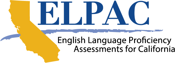 ELPAC: English Language Proficiency Asessments for California